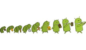 any android