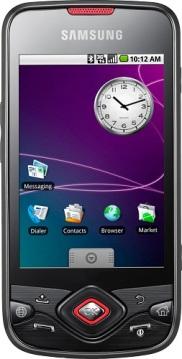 Samsung Galaxy Portal-Spica I5700
