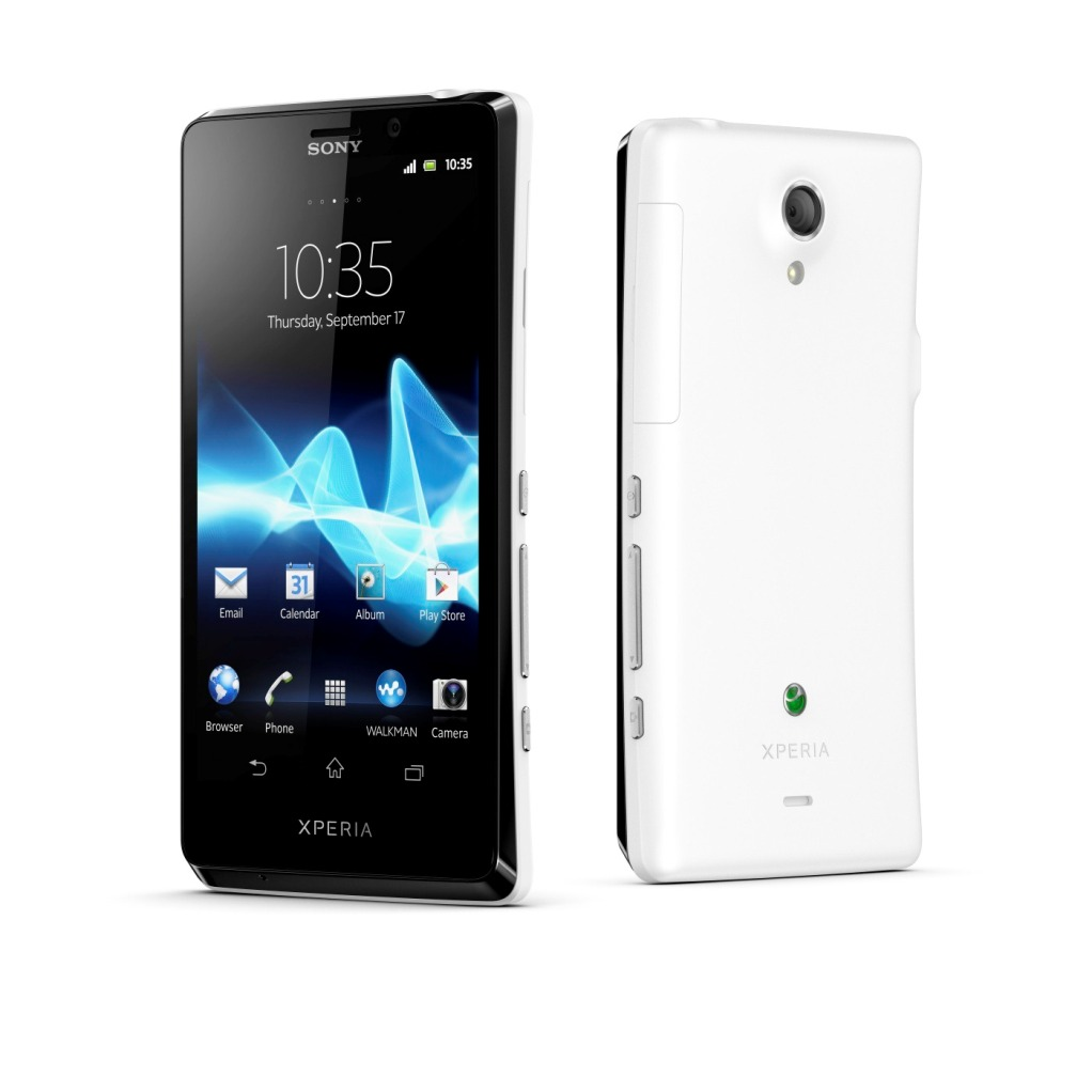 Sony Xperia T (LT30p) on Android Jelly Bean Rooting Guide ...